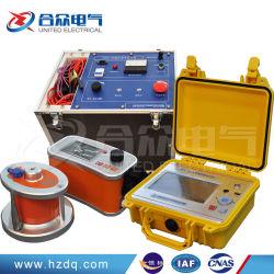고전압 장거리 Tdr 매장된 케이블 칼집 결함 로케이터 또는 전기 검사자
