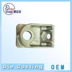 Zinc-Alloy profesional de aluminio y fundición a presión para muchos tipos de hardware en China