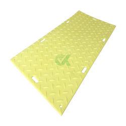 Дешевый Легкий пластиковый HDPE временные соединения на массу на лужайке защиты коврики 4x8 craigslist