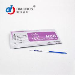Один шаг беременности Быстрые наборы для тестирования/Mamma Perfect Быстрый тест/HCG беременности комплекта для проверки медицинской диагностики комплекта для проверки газа (CE)