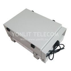 Amplificatore di potere impermeabile di GSM Bts per la micro stazione di ricetrasmettitore bassa