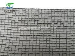 Zwarte Kleur Counstruction/Puin/Steiger/Vierkant Netto in het Vierkante Gat van het Netwerk voor Filippijnen, Japan, Indonesië, Myanmar, enz.