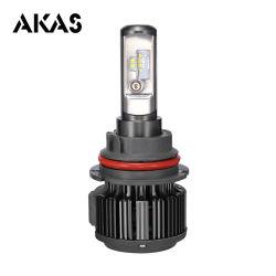 最もよい価格チップT6 9004/9007 40W LED自動ヘッドライトランプ