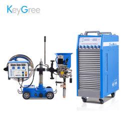 Keygree IGBT Schweißgerät des Inverter-automatisches eingetauchter Lichtbogen-Schweißer-Mz-1000