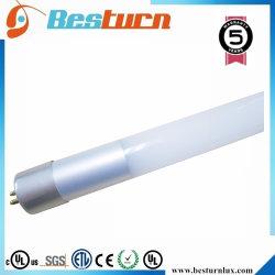 Indicatore luminoso economizzatore d'energia del tubo di alta di lumen del driver modifica di vetro interna LED di Repalcement T5
