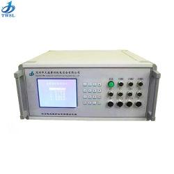 Meetapparaat BMS de Raad die van de Bescherming van het Pak van de Batterij van 1 - 24 Reeks twsl-8858 testen