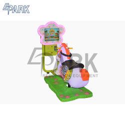 Qualitäts-Unterhaltungs-MitteKiddie reitet Säulengang-Spiel-Maschinen-Kind-Spielzeug-Maschine