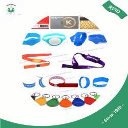 RFID タグ - スマート RFID カード / シリコンリストバンド /ABS キーフォブ /RFID ラベル /RFID ステッカ / ブレスレット /RFID インレイ / チケット /RFID タグ