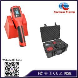 Botella de mano de detector de líquido para el líquido del aeropuerto de inspección de seguridad y sistema de detección