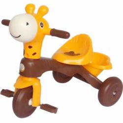 Karikatur-neuer Typ Baby-Dreiradkinder Trike Baby-Spielzeug-Auto