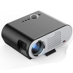 Светодиодный проектор мини проектор беспроводной интерактивный проектор для мобильных ПК Smart проектор