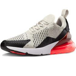Ar 270 Running Masculino Feminino Calçados Tênis sapatos de desporto