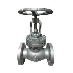Precios baratos de acero inoxidable Wcb CF8 CF8m la brida ANSI de la válvula de globo Válvula de control de válvula de parada de la válvula de retención Válvula de bola