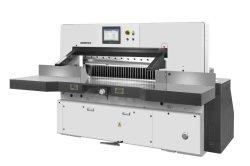 Programme coupe-papier hydraulique de commande (115E)