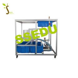 大学教育Equipment Hydraulics Bench 流体力学の実験の器具