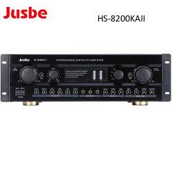 220W Sound Box KTV de mixage audio amplificateur karaoké