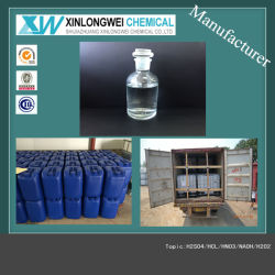 Verzekerde kwaliteit! (Goedkoopste) BulkOplossing 50% van het Hydroxyde van het Natrium
