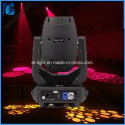 Super Bight высокая мощность мини случае DMX LED точечная лампа 200 Вт перемещение головки блока цилиндров