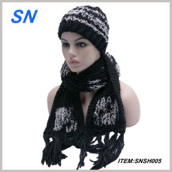 Sciarpa Da Donna Hot Sale Fashion New Winter Hat