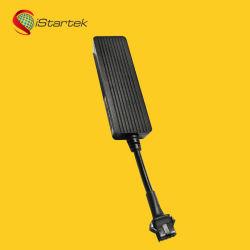 2g klein SIM MiniGSM Gbs GPS van Traker van de Fiets van de Fiets van de Motorfiets van Moto van de Auto van het Volgende Systeem Voertuig