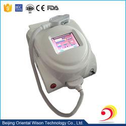 De draagbare Machine van de Schoonheid van E Lichte (IPL +RF) (ow-E1)