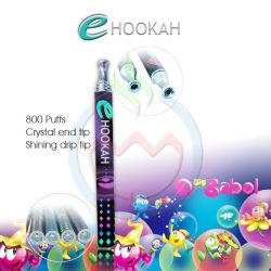 Les plus populaires La cigarette électronique jetable Ehookah 400mAh