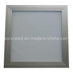 30x30 cm iluminación panel LED