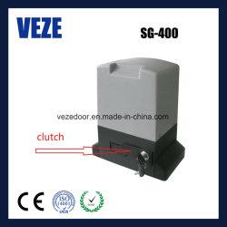 Portón eléctrico portón eléctrico puerta deslizante de la apertura de puerta corrediza del operador Motor