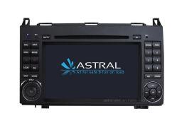 Multimídia para GPS veicular Benz Sprinter W206 209 315 318