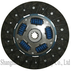 1D07040460 Yuejin camion Iveco 97260181 Sofim Disque de pression d'embrayage