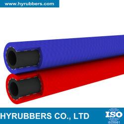 De rubber Tweeling/Enige Slang van het Lassen van de Hoge druk