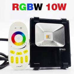 WiFi+blanc RVB 10W 20W 30W étanche IP65 jardin paysager de l'éclairage des projecteurs à LED RVB