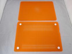 Прорезиненные слой Crystal Reports для MacBook 13,3 дюйма/15,4 дюйма