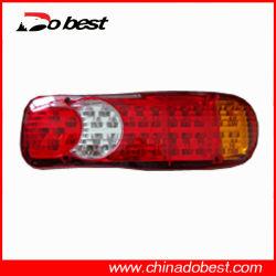 LEDのトラックの後部ライトテールライト
