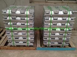 ADC12, YL113, Al-Si-Cu, de l'aluminium, alliage d'usine de lingots