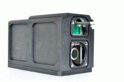 Коробка передач JH202-640A термическую камеру с водяным охлаждением Core