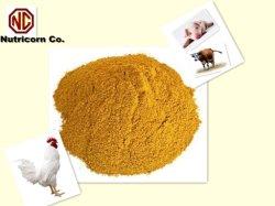 Protein-Zufuhr-Grad der Maisglutin-Mahlzeit-60%