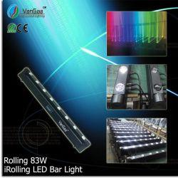 Barre de rotation de la lumière LED Irolling (Rolling 83W)