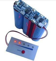 Светодиодный указатель уровня топлива в энергетических модулей 29.6V Li-ion аккумулятор для печатных плат