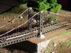 La CE aprobó los puentes de carretera de acero