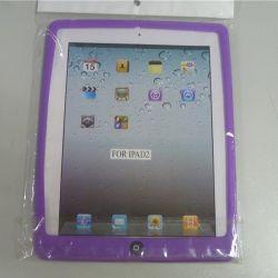 Estojo de silicone para iPad