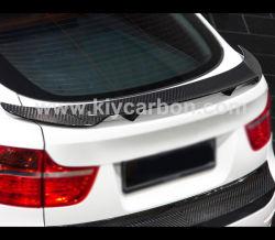 Ricambi auto di Exterior del diruttore di Fiber Rear del carbonio per BMW