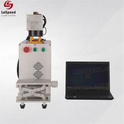 Hersteller Portable Mini Fiber Laser Gravurmaschine, Laser Marking Machine Fiber für ABS, PVC, Edelstahl