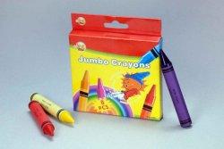Venta de 8pcs Jumbo mejor lápiz de cera
