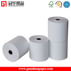 La norma ISO 60 g/m² Papel bond blanco liso de China Manucaturer
