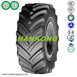 L'agriculture/agriculture/Ferme/Irrigation/tracteur/remorque (8.3-20 de pneus 23.1-26 15.5-38 14.9-24)