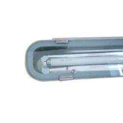 أنبوب LED محكم من الفولاذ المقاوم للصدأ الأبخرة