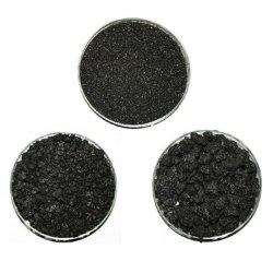 グラファイトは高密度非鉄金属の鋳造のために停止する