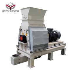 Macchina di legno del frantoio di alta efficienza di Rotexmaster/macchina per la frantumazione/fresatrice/laminatoio stridente/mulino a martelli con il certificato del Ce