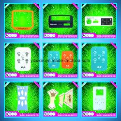 Industrial utilisé panneau tactile capacitif de membrane/lentilles